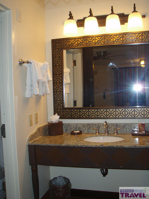 Walt Disney World Coronado Springs Resort