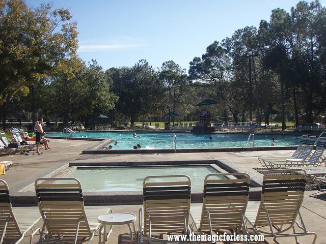 Disney 39 S Fort Wilderness Resort Photo Gallery