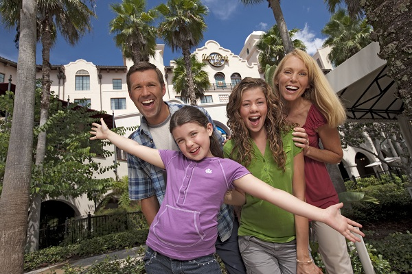 Hard Rock Hotel at Universal Orlando Resort