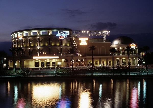 Hard Rock Live at at Universal Orlando CityWalk™