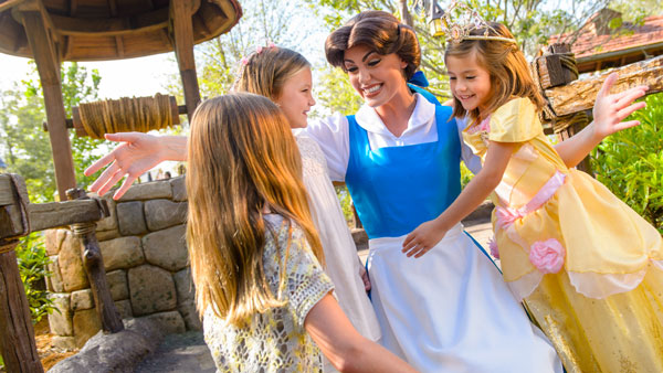 Walt Disney World Vacation Planning