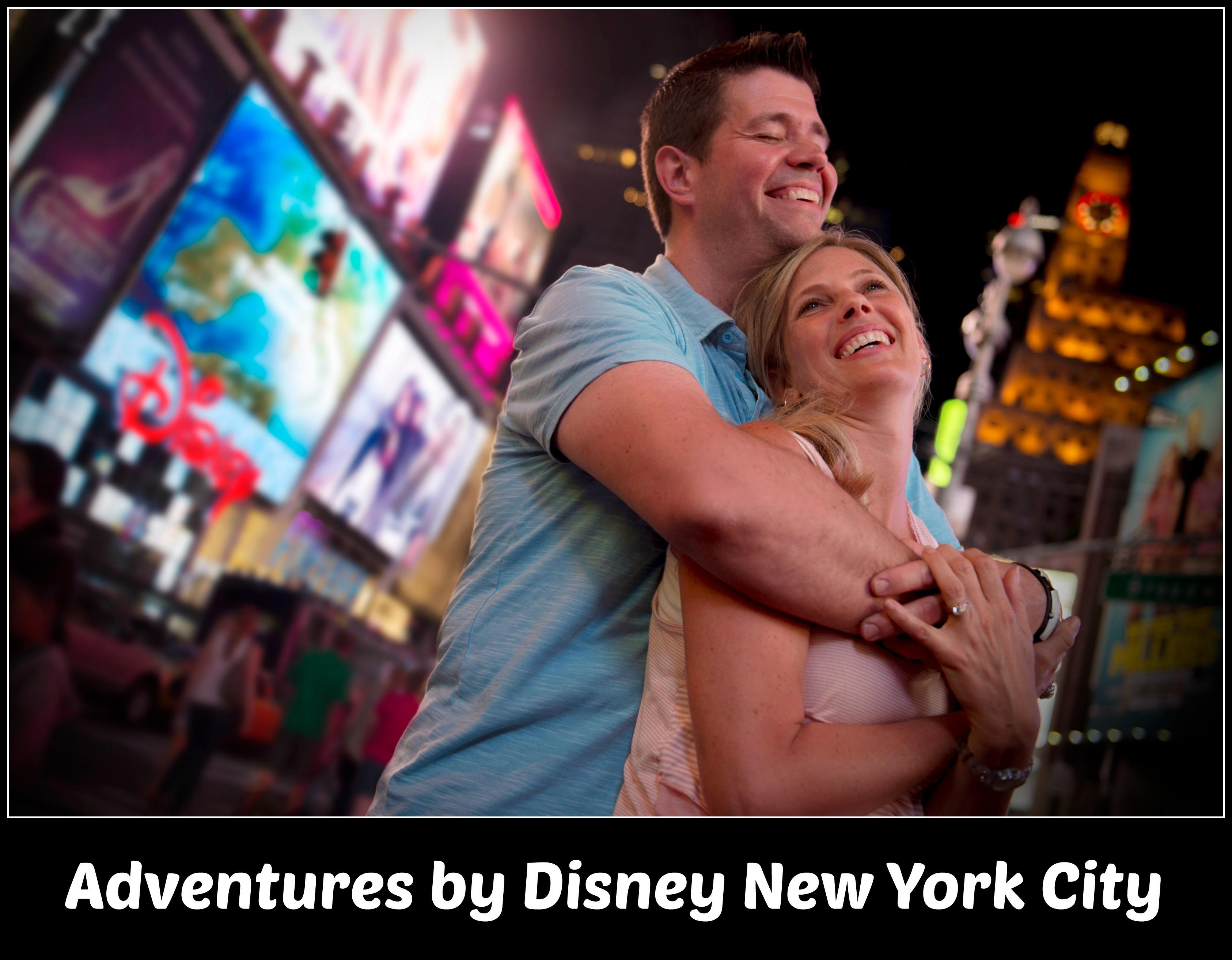 Adventures by Disney New York City