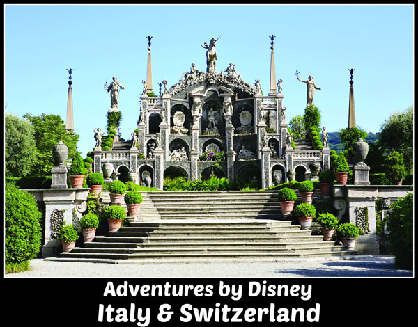 Adventures by Disney - Italy and Switzerland Vacations