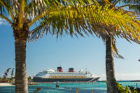 Plan your Disney Cruise Line vacation with a travel agent from The Magic For Less Travel