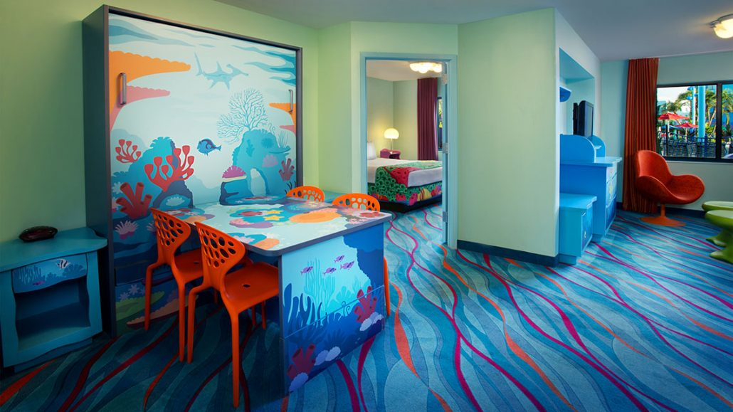 Disney S Art Of Animation Resort The Magic For Less Travel