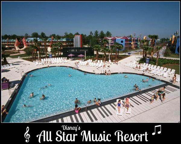 Disneys All Star Music Resort The Magic For Less Travel : All Star Music Resort 600 from www.themagicforless.com size 600 x 479 jpeg 81kB