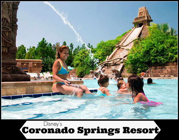 Disney S Coronado Springs Resort The Magic For Less Travel