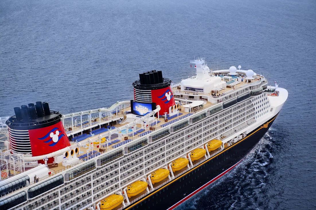 Disney Cruise Line Vacation Offers