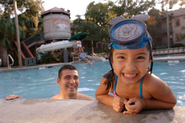Disney Hilton Head Island Resort Pool
