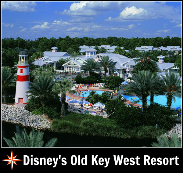 Disney 39 S Old Key West Resort The Magic For Less Travel