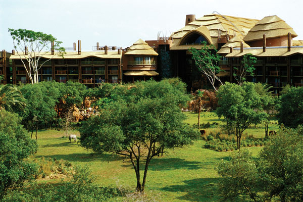 Rates At Disney 39 S Animal Kingdom Villas The Magic For Less Travel