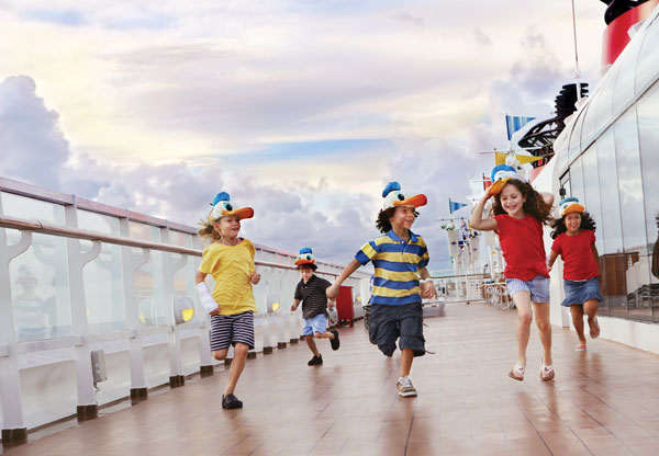 Disney Cruise Line - The Disney Difference