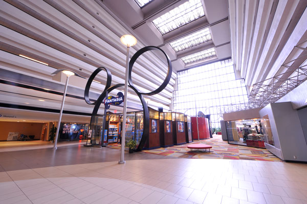 Shopping at Fantasia at Disney's Contemporary Resort