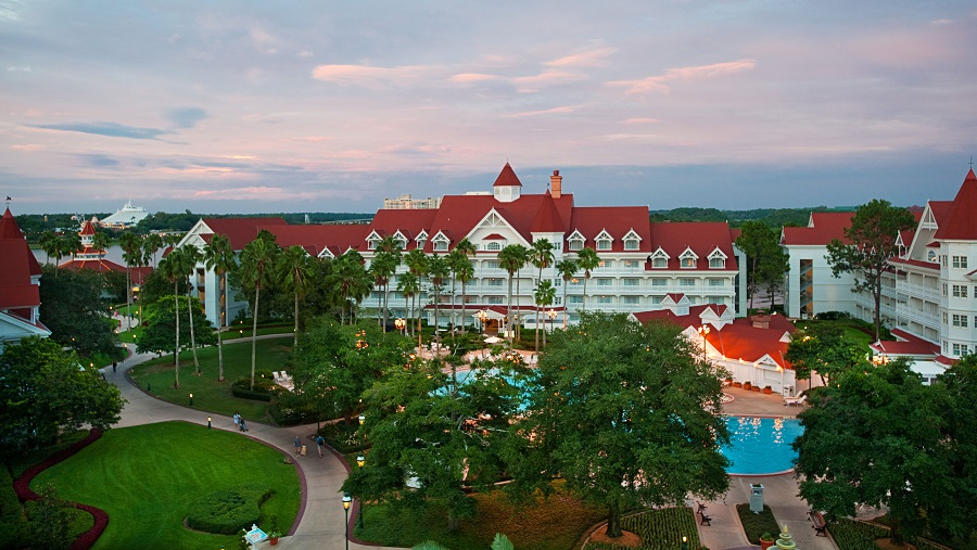 2018 Walt Disney World Package Offer