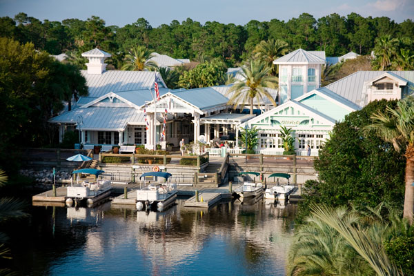 Rates at Disney's Old Key West Resort