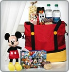 Walt Disney Vacation Offer