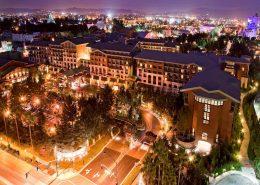 Disney's Grand Californian Hotel Exterior