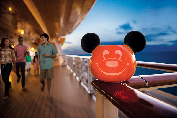 Disney Cruise Line Halloween on the High Seas