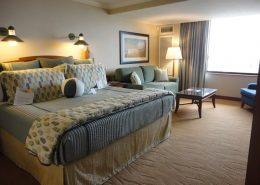 One Bedroom Suite - Disney's Paradise Pier Hotel