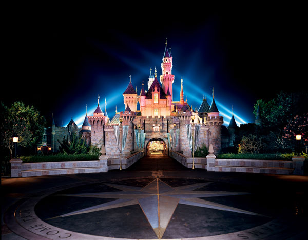 Disneyland Resort Theme Parks
