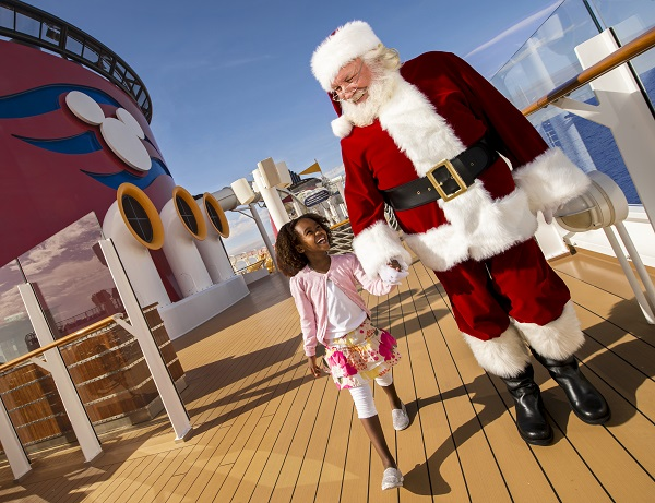 Disney Cruise Line Very Merrytime Cruises