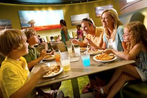 Walt Disney World Summer Meal Offer Package