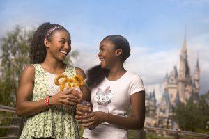 Soak Up Some Sun & Fun with this Walt Disney World Resort offer