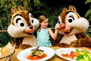 2018 Walt Disney World FREE Dining vacation discount is now available for select dates.