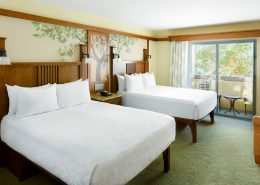 Disney's Grand Californian Hotel® & Spa - Standard View