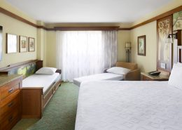 Disney's Grand Californian Hotel® & Spa Standard View King Bed