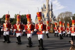 Walt Disney World Magical Holidays Package