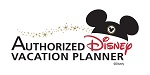 The Magic For Less Travel is proud to be an Authorized Disney Vacation Planner