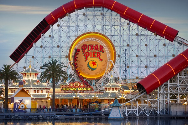 Incredicoaster