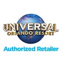 The Magic For Less Travel is proud to be an Authorized Universal Orlando Resort Retailer