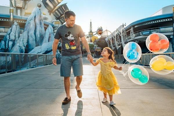 Start planning your 2020 Walt Disney World Vacation