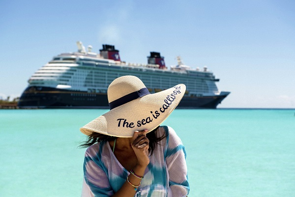 Disney Cruise Line - The Sea is Calling
