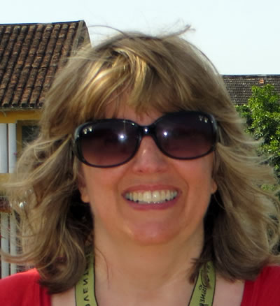 Carol Gallo