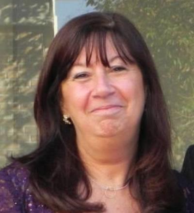 Dotti Saroufim