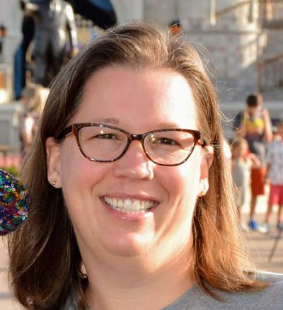 Sue Dudkowski