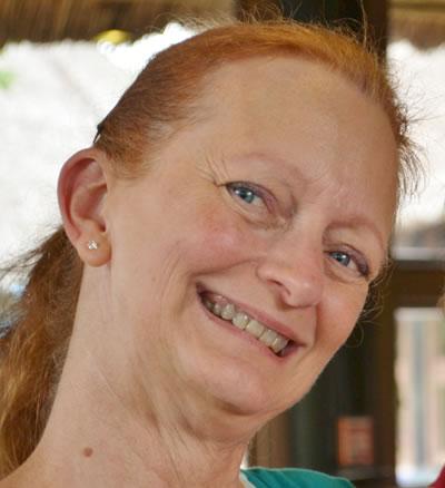 Tina Saunders