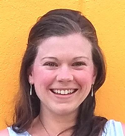 Andrea Foster