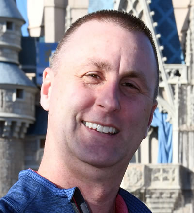 Jonathan Buckley