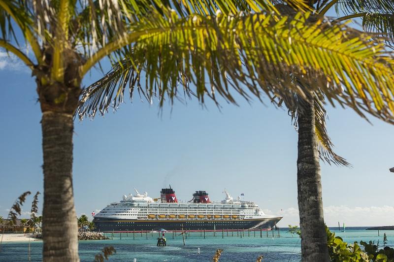 DCL - Disney Magic- Castaway Cay