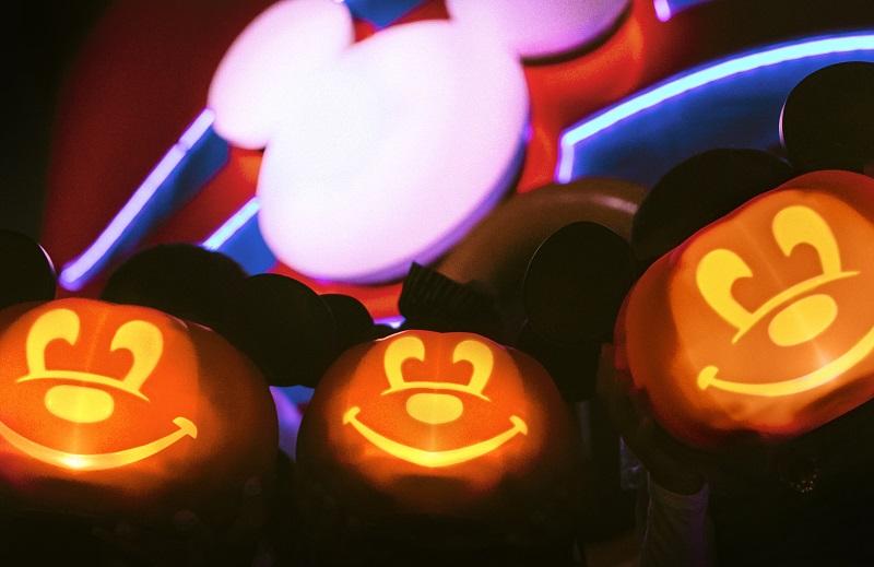 DCL - Halloween on the High Seas