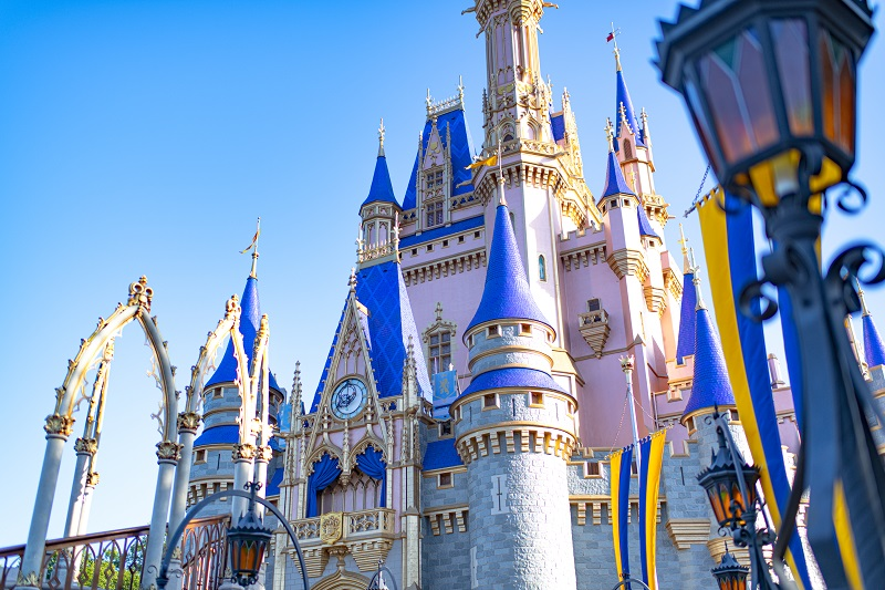 Book your Walt Disney World Vacation with one of our Disney Travel Specialists