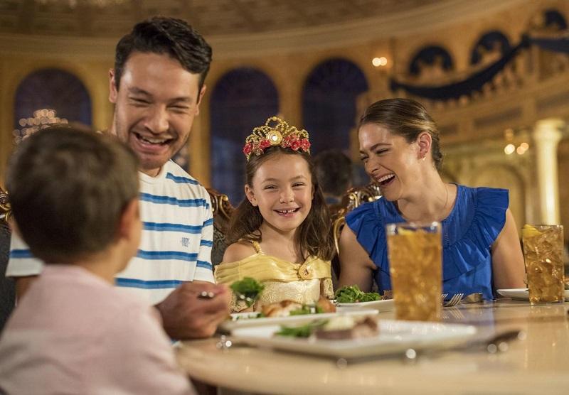 2021 Epcot International Food & Wine Festival at Walt Disney World