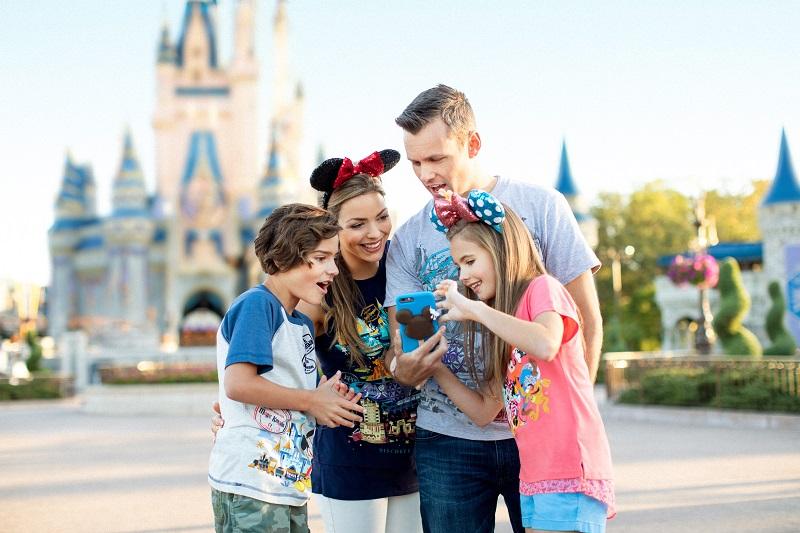 Play Disney Parks - Disney Genie